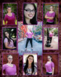 High School Senior Collage